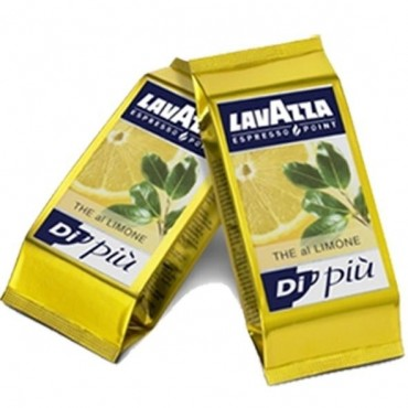 Les capsules Lemon Lavazza Espresso Point 50