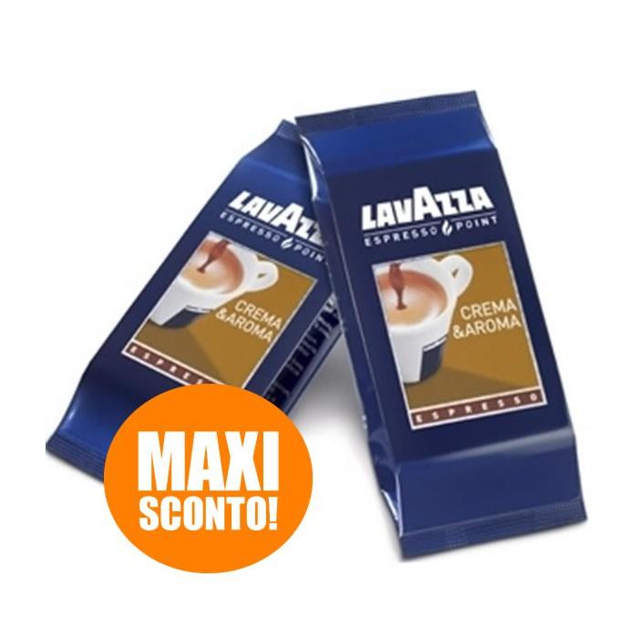 1200 Lavazza Crema Aroma Cremoso
