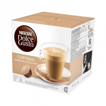 60 capsule Cortado Dolce Gusto Magnum Pack