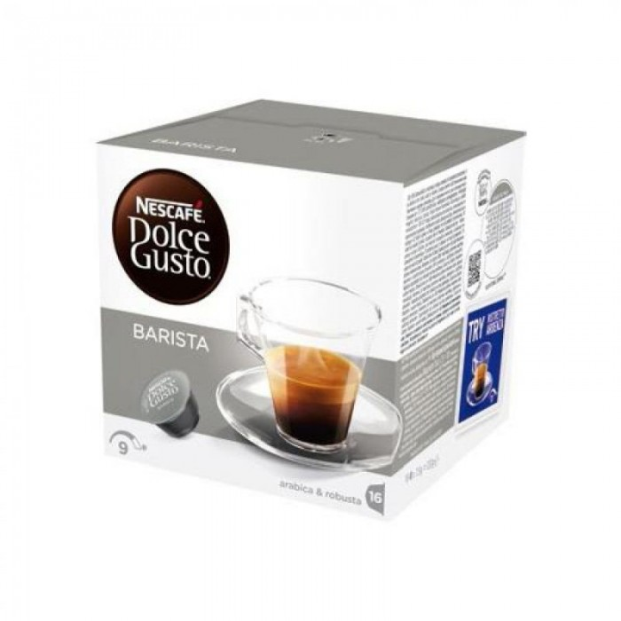 70 capsule Barista Dolce Gusto Magnum Pack