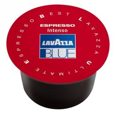 Espresso Intenso Lavazza Blue 100 capsule