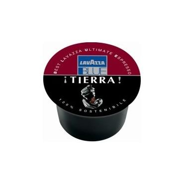 Espresso Tierra Lavazza Blue 100 capsule