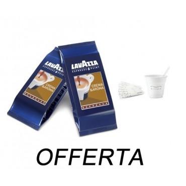 KIT 400 Ufficio Lavazza Espresso Point