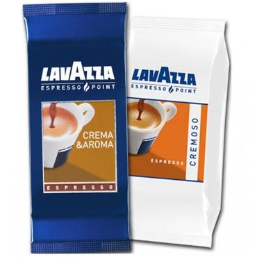 Lavazza Crema Aroma Cremoso 100 capsule