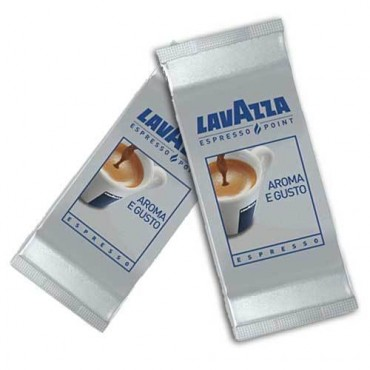 Lavazza Espresso Point Aroma e Gusto 100 capsule Lavazza Espresso Point