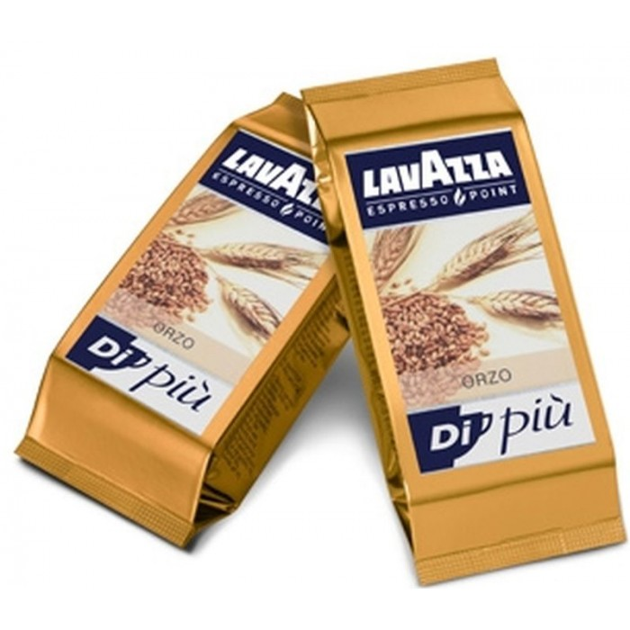 Lavazza Espresso Point orge 50 gélules Lavazza Espresso Point