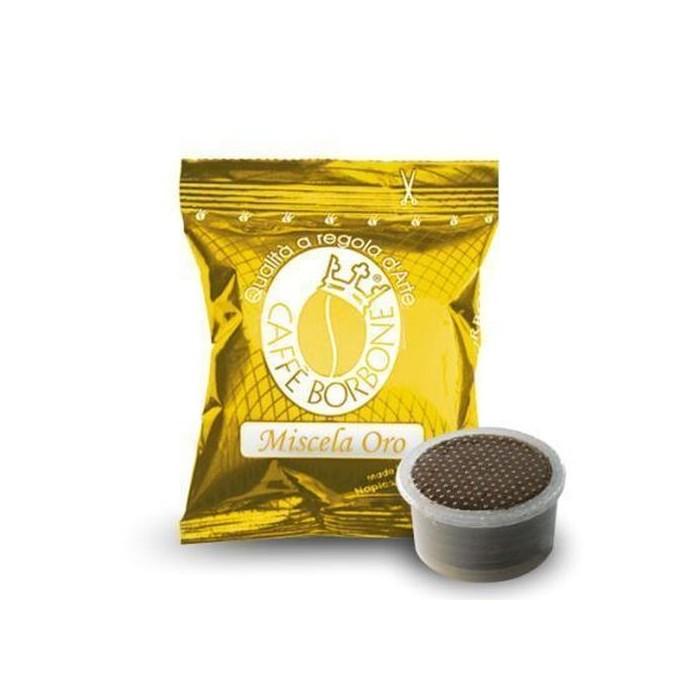 100 Borbone Tostatura Oro compatibile Lavazza Espresso Point