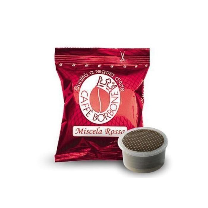 100 Borbone Tostatura Rossa compatibile Lavazza Espresso Point