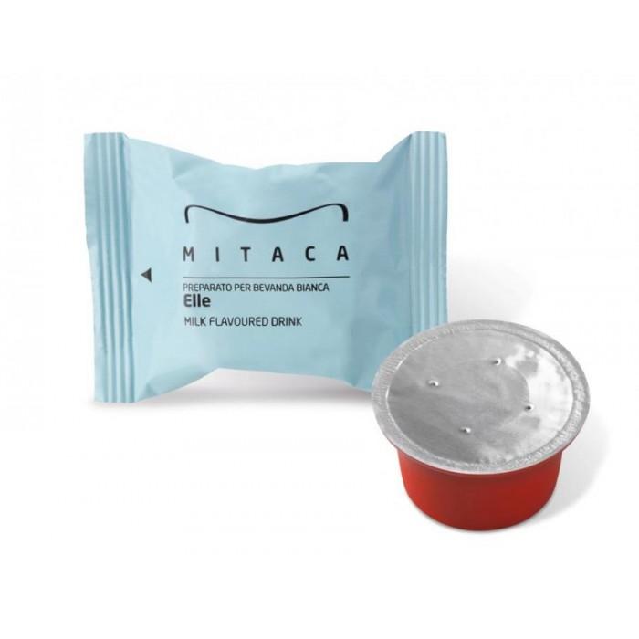 48 capsule Mitaca MPS bevanda bianca