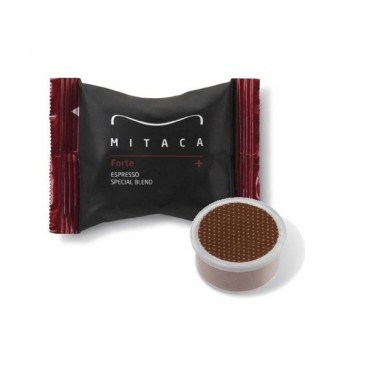 100 Capsule Caffe Forte Mitaca IES