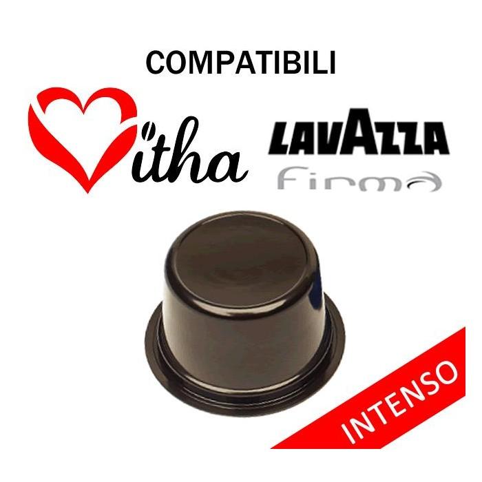 100 Capsule Aroma Classico Intenso Compatibili Lavazza Firma Vitha Group