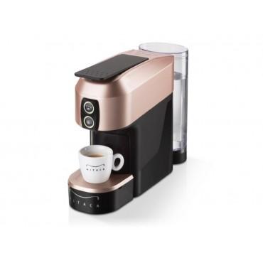 Mitaca Illy M1 MPS Kostenlos mit 2 Kaffees pro Tag!