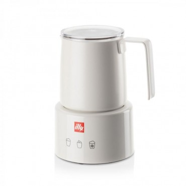 Montalatte Cioccolatiera ILLY Milk Frother