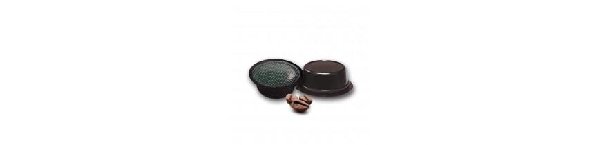 Capsule cialde compatibili con Lavazza Firma e Vitha Group su Caffecialde.it