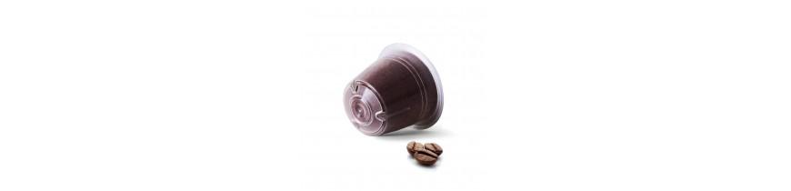 Capsule di Caffè lavazza compatibile Nespresso