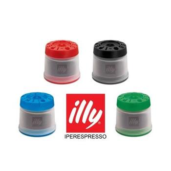 capsule illy iperespresso