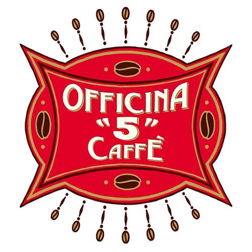 Officina 5 Caffe